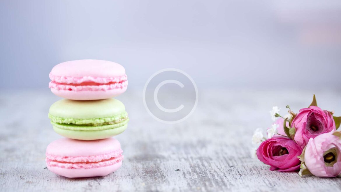Secret of Making Perfect Macarons